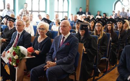 Święto Uczelni 2019