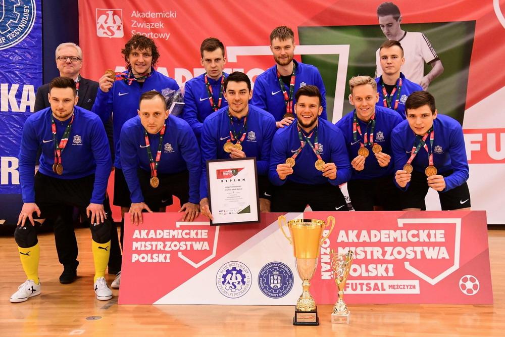 AZS Kolegium Jagiellońskie